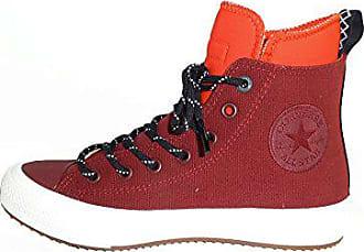 Billige Rot Herren Schuhe Sneaker Ctas Ii Converse Sneaker