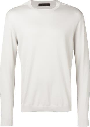Falke classic sweater - Grey