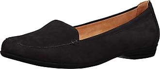 Naturalizer Womens Saban Black Size: 7 Narrow