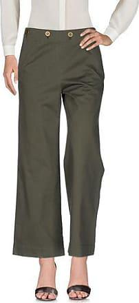 GREY Checked trousers  Theory  Slim-fit bukser - Dameklær er billig