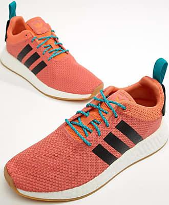 adidas schuhe damen nmd r1 pink