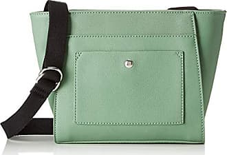 63b14372204 Esprit Dames 039ea1o031 schoudertas, groen (Dusty Green) 7,5x19x21 cm