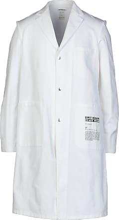 Umit Benan Jacken & Mäntel - Lange Jacken auf YOOX.COM