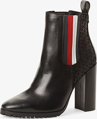 neueste kaufen neueste klassische Schuhe Tommy Hilfiger Stiefeletten: 276 Produkte im Angebot   Stylight