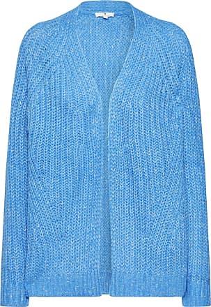 Tom Tailor Cardigan bleu