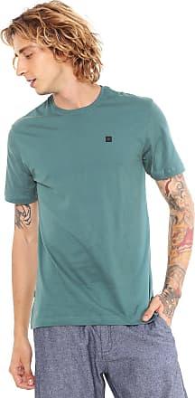 Rip Curl Camiseta Rip Curl Wave Line Verde
