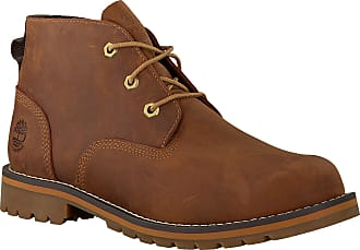 4a47d7acc9 Timberland Braune Timberland Ankle Boots Larchmont Wp Chukka Med