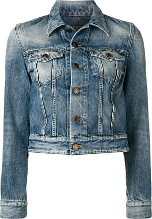 bedaa67d131 Saint Laurent® Jackets: Must-Haves on Sale up to −70% | Stylight