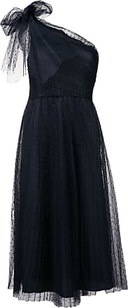 Red Valentino tulle dress - Azul