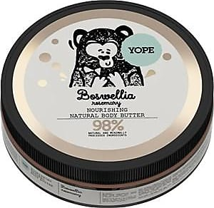Yope Care Body care Boswellia Rosemary Body Butter 200 ml