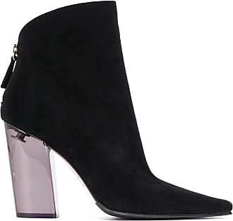 Le Silla Ankle boot Ivonne - Preto