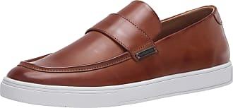 Kenneth Cole Reaction Mens RMS0088AM Richie Sport Loafer Size: 6.5 UK Cognac