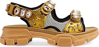 581b69901 Sandalias Gucci para Mujer: 42 Productos | Stylight