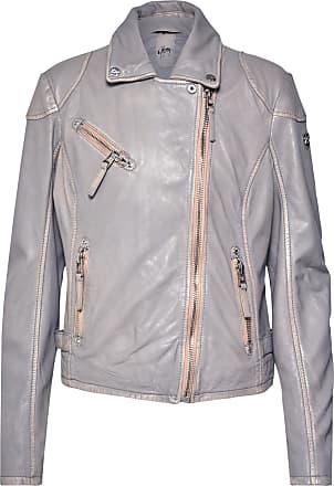 Bikerjacken in Grau: Shoppe jetzt bis zu −70% | Stylight