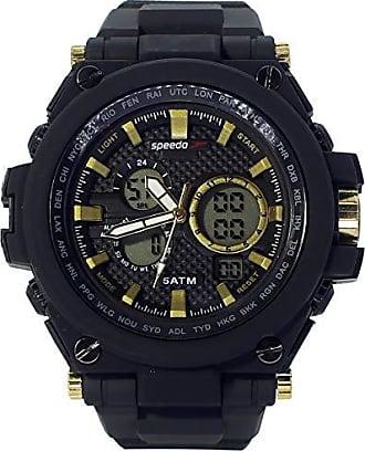 Speedo Relógio Speedo Masculino Ref: 81160g0evnp1 Big Case Anadigi