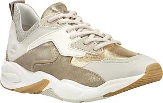 Timberland Leder-Sneaker Delphiville