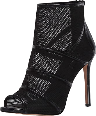 Jessica Simpson Womens Jassie Fashion Boot, Black, 5.5 UK