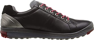 Ecco Biom Hybrid 2, Mens Golf Shoes, Black, 40 EU
