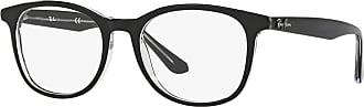 Ray-Ban Óculos de Grau Ray-Ban Rb5356 Preto