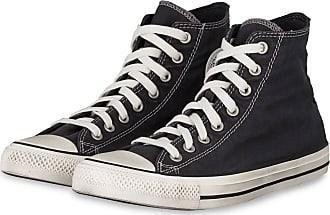Converse Hightop-Sneaker CHUCK TAYLOR ALL STAR HIGH - SCHWARZ