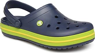 096aa3c58a2c60 Crocs Crocband M - Sandalen voor Heren / Blauw