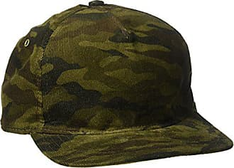 Goorin Brothers Mens The Hunt Camo Corduroy Baseball Cap, Camouflage, One Size