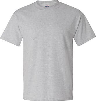 Hanes Big Mens Beefy-t Tall T-Shirt-c
