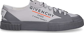 Givenchy Sneakers Grey TENNIS LIGHT LOW
