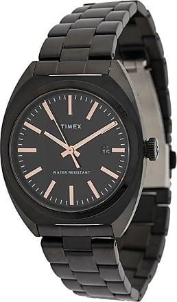 Timex Relógio Milano XL com 40mm - Preto