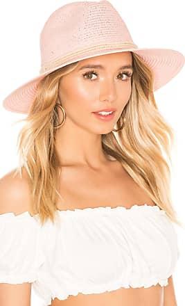 ále by Alessandra Mariella Hat in Blush