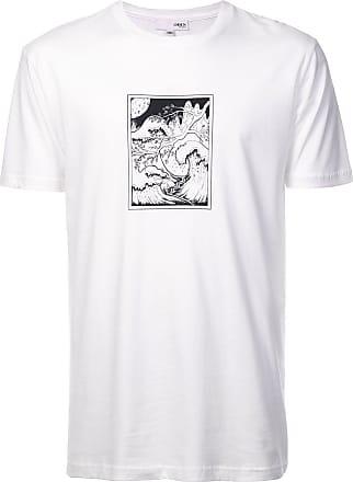 Odin Camiseta Nami - Branco