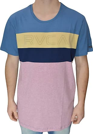 Rvca Camiseta RVCA Shifty Crew