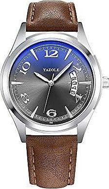 Yazole Relógio De Quartzo YAZOLE D 515 À Prova D Água (5)