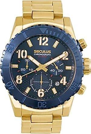 Seculus Relógio Seculus 13011gpsvla1