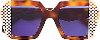Oxydo Óculos de sol Ono29 - Marrom