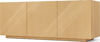 MADE.COM Hazzard breites Sideboard, Eiche
