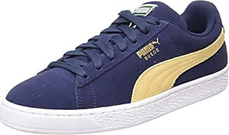 PUMA Basket Classic Pearl, Sneakers Basses Mixte Adulte