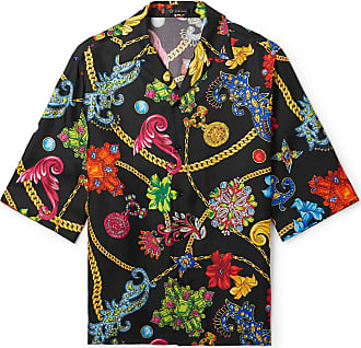 3179a098 Versace® Shirts: Must-Haves on Sale up to −50% | Stylight