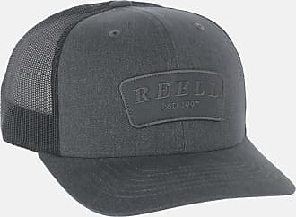 Reell Reell Curved Trucker Cap, Baseball Mesh Cap für Herren und Damen