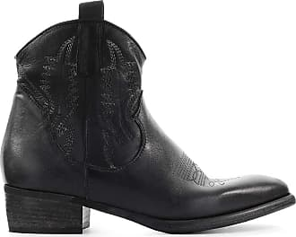 Zoe Fashion Womens NEWTEXRIC Black Ankle Boots | Autumn-Winter 19