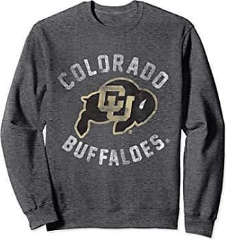 Venley Colorado Buffaloes CU Buffs NCAA Womens Sweatshirt C36AH02