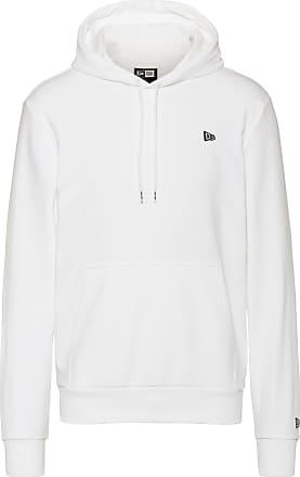 New Era Essential Hoodie Herren in white, Größe XXL