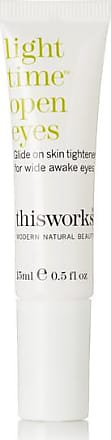This Works Light Time Open Eyes, 15ml - Colorless