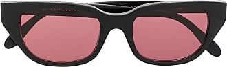 Retro Superfuture Cento sunglasses - Black