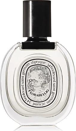 Diptyque Florabellio Eau De Toilette - Apple Blossom, Marine Accord & Coffee, 50ml - Colorless