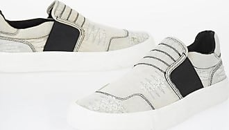 Diesel Vintage Effect 355 FLIP S-FLIP ON Slip On Sneakers size 46