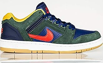 Sneakers Green Force Homme EU Habanero Blue Multicolore SB 001 Midnight Nike Air Low Basses Void Red II 43 XvTTEq