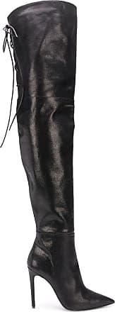 Zwart Overknee Laarzen: Shop tot −72% | Stylight