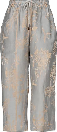 Gentryportofino PANTALONI - Pantaloni capri su YOOX.COM