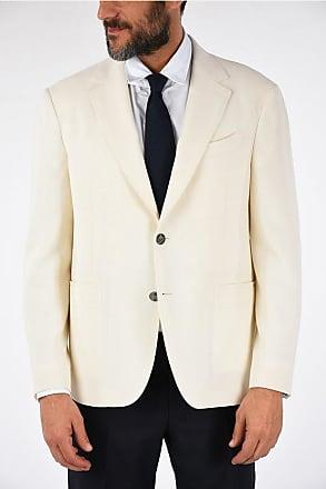 Salvatore Ferragamo Virgin Wool Blazer size 50